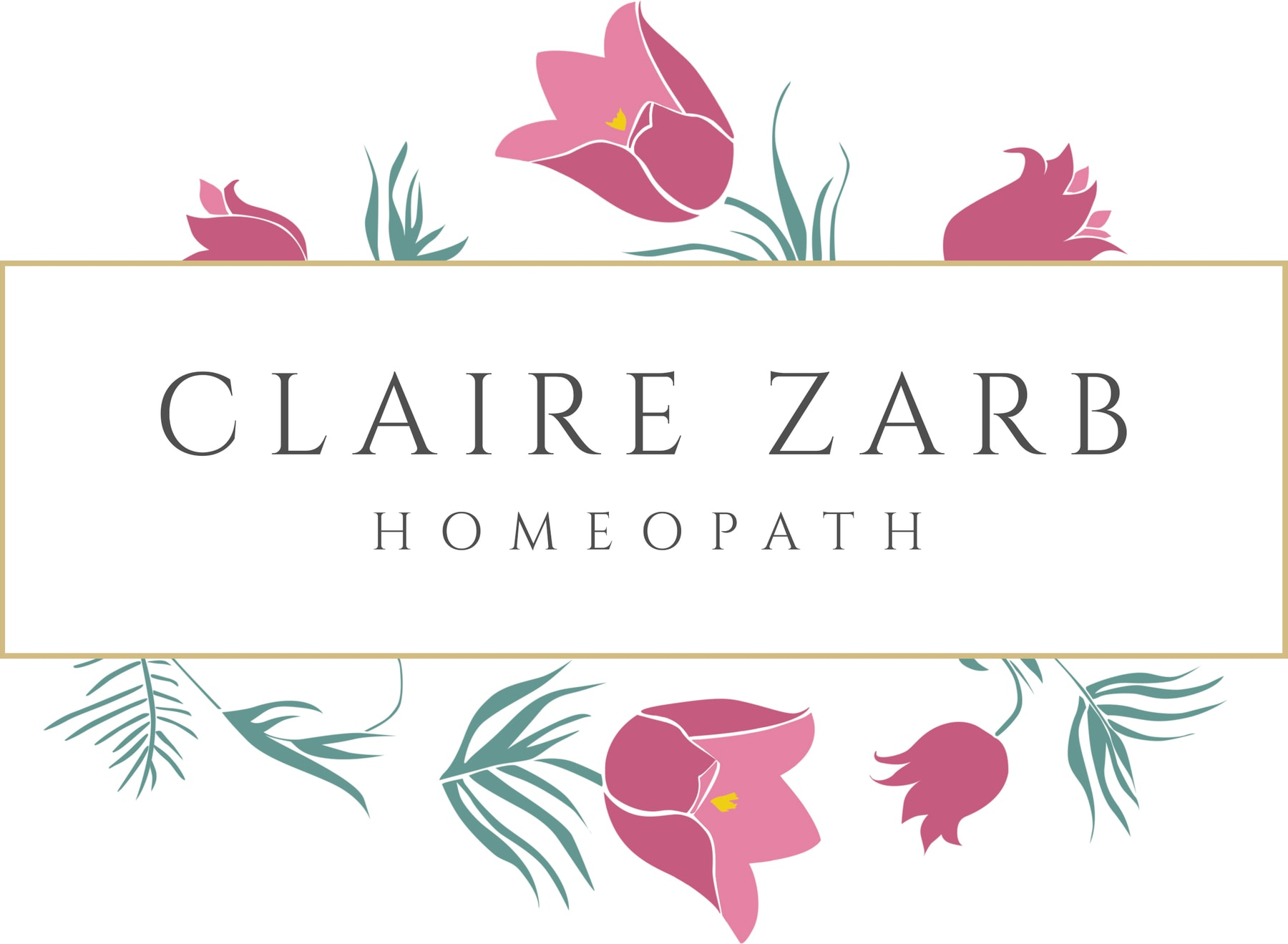 Claire Zarb - Homeopath